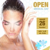 Open Medical Day